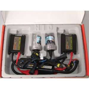 9006 8000k HID Conversion Kits. Plug and Play HID Kits