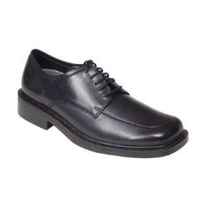 Soft Stags MNCHST SMTH BLK Mens Manchester Oxford in