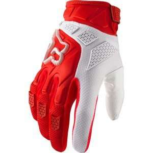 Fox Racing 360 Gloves Flight Red Automotive