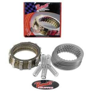Barnett Dirt Digger Clutch Kit   Kevlar YPK 61D Automotive