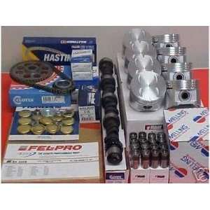 Dodge Mopar 318 Master engine rebuild kit 1979 89 car