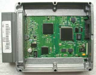 OEM 1999 Ford Expedition ECM ECU Engine Computer #XL1F CD / BTG3