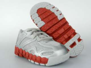 REEBOK MINIZIG SONIC ZIGS NEW Toddlers Infant Baby Boys Girls Shoes