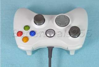 Wired Joypad Game Controller For Xbox 360 Hot Console