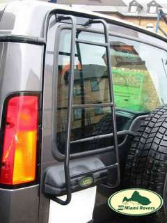 LAND ROVER REAR LADDER DISCOVERY 1 & 2   I & II STC50134 OEM NEW