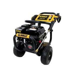 DeWalt 3200 PSI Professional (Gas Cold Water) Pressure