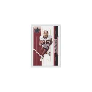 2006 Leaf Rookies and Stars #100   Clinton Portis Sports Collectibles