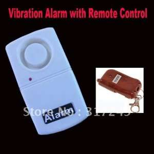 vibration alarm for door window detector alarm vibration magnetic bar