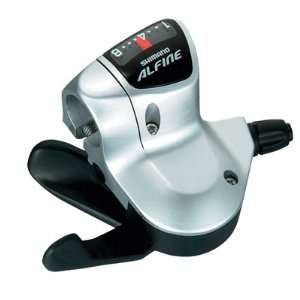 Shimano Alfine Rapid Fire Shifter Shi Hb Sl S500 8S Alfine