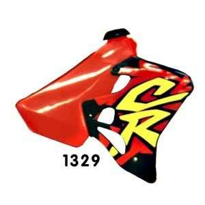 Clarke Gas Tanks Honda CR250R & CR125R (1992 1996) & (1993 1997) Stock