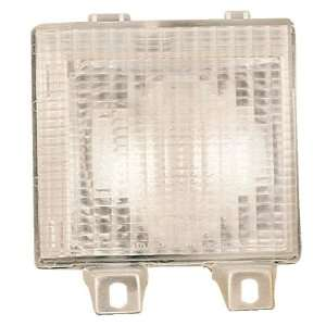 /GMC JIMMY, GMC PICKUP Parking/Signal Lamp Left Hand With D HL VAN