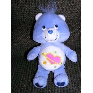 Care Bears 8 Plush Day Dream Bear Bean Bag Doll Toys & Games