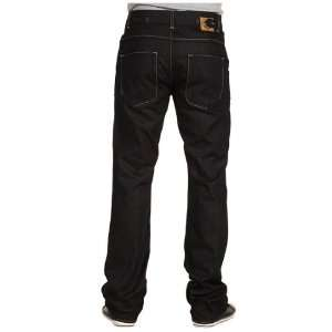 Andrew Buckler Nu Angry Anglo Straight Leg Jean Mens