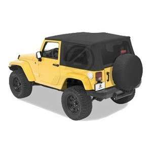 Replay Soft Top Black Diamond Tinted Windows Pavement Ends