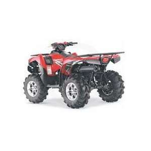ITP Mud Lite XL SS108 Machined Alloy 26in.x12in. Right