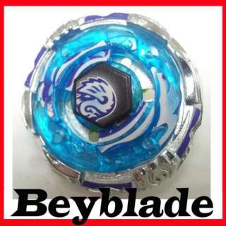 Beyblade Metal Fusion Fight masters 4D System BB124 Kreis Cygnus 145WD