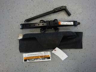 07 08 09 10 11 FORD EDGE JACK SPARE TIRE KIT