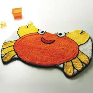 Naomi   [Crab] Kids Room Rugs (22 by 31.5 inches) Baby