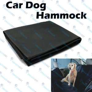 Car Vehicle Pet Dog Car Seat Cover Blanket Hammock Electronics