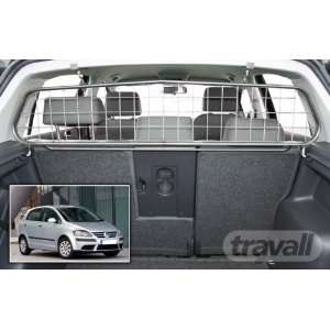 TRAVALL TDG1057   DOG GUARD / PET BARRIER for VW GOLF V PLUS 5 DOOR