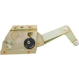 Mustang Window Regulator   Quarter Window, RH 65 66 67 Automotive
