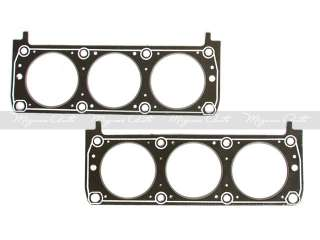 Chevy Pontiac Buick Oldsmobile 3.1L OHV Head Gasket Set