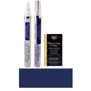 1/2 Oz. Danube Blue Metallic Paint Pen Kit for 1966