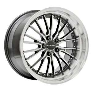 Stance Demeanor 19X8.5 19X9.5 Toyota Acura Nissan Infiniti Staggered