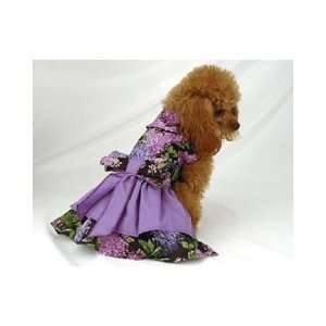 Spring Designer Dog Dress (XSmall)