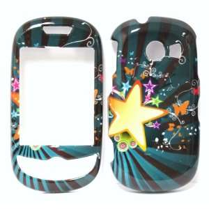 Super Star Samsung A927 Flight Snap on Cell Phone Case