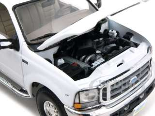 250 Super Duty Pickup Truck With Doosan Generator by First Gear