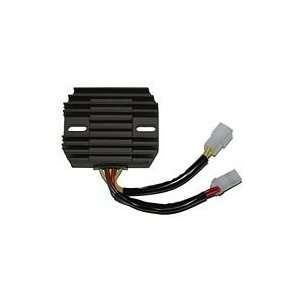 01 SUZUKI SV650S ELECTROSPORT REGULATOR/RECTIFIER Automotive