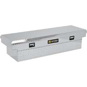 Aluminum Single Lid Crossbed