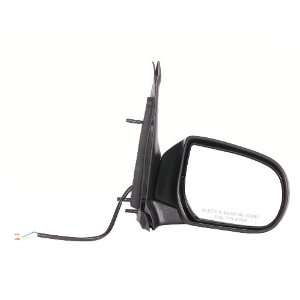 CIPA 15753 Replacement Electric Outside Rearview Mirror   Passenger