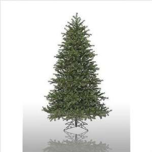 6.5 Prelit Redwood Artificial Christmas Tree Light Color