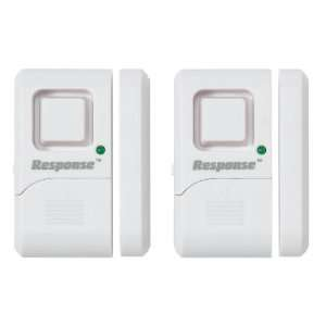 Friedland Magnetic Door/Window Alarms Twin Pack ML3