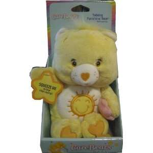 10 Talking Funshine Bear   Care Bears Baby Toys & Games