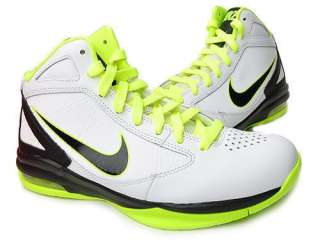 NIKE AIR MAX DESTINY FLYWIRE MAX AIR Mens Basketball Shoes