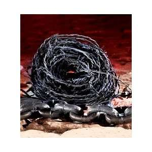 Pams Fake Barbed Wire Halloween Prop Toys & Games