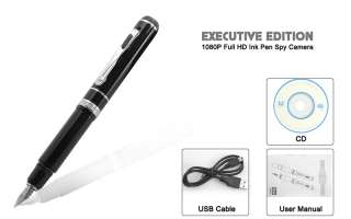 pen hd spy camera records video at 1920 x 1080 image at 4032 x 3024