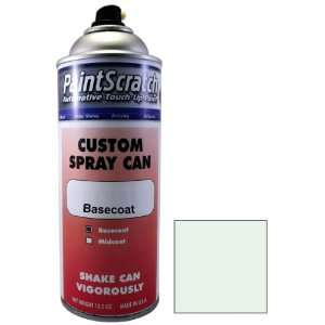 12.5 Oz. Spray Can of Frost White Touch Up Paint for 1994 Acura Legend