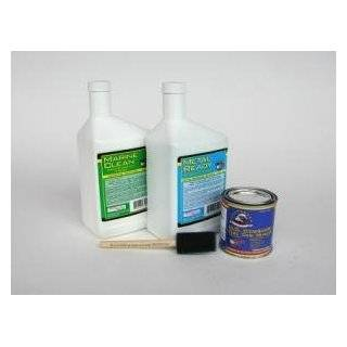 Cycle Tank Sealer Kit   From KBS Coatings   Up to 5 Gal
