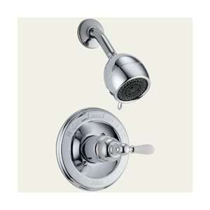 Delta Faucet T14230 LHP/DR10000UNBX/H712 Monitor Single Handle Shower