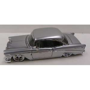 Jada Toys 1/24 Scale Big Time Kustoms 1956 Chevy Bel Air
