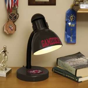 NCAA South Carolina Gamecocks Desk Lamp