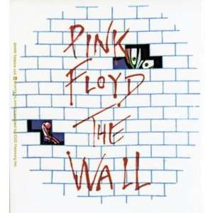 Pink Floyd   The Wall Decal Automotive