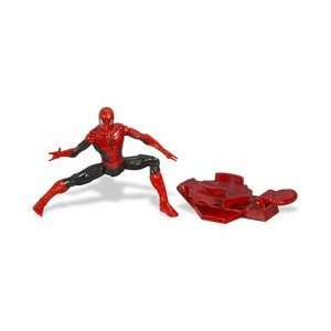 Man Classic Spider Man Hurricane Kick Action Figure Toys & Games