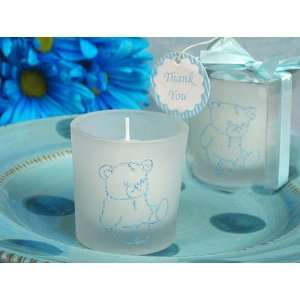 Cute And Cuddly Teddy Bear Candle Holder C980 Quantity of