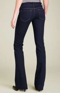 NEW J Brand Heartbreaker Feminine Boot Leg Boot Cut Medium Wash Jean