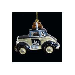 Royce Car Polonaise Christmas Ornaments 5